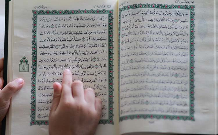 Memorization Revision of Holy Quran in Online Classes | TarteeleQuran