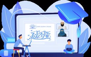 Learn Islamic Studies Online for kids | Learning Islam Online for kid