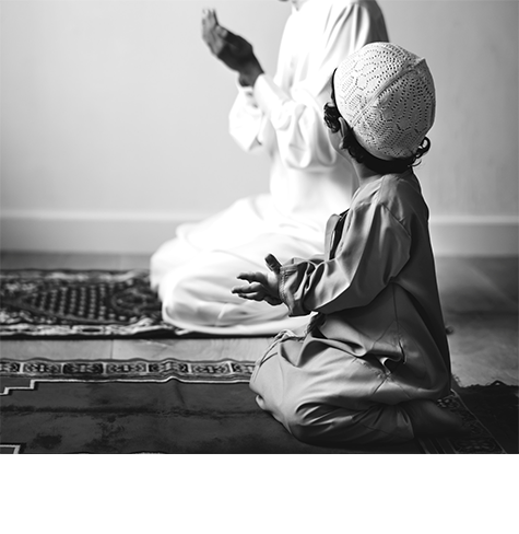 learn quran online and Learn Daily Islamic Supplications Online